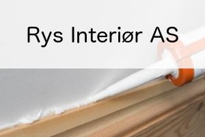 Rys Interiør